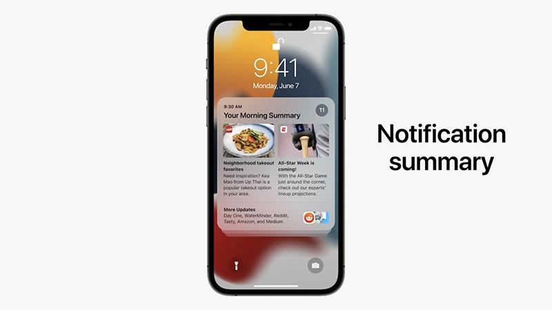 Chuẩn Bị Nâng Cấp iPhone Lên iOS 15 Với Loạt Tính Năng Mới Nhất