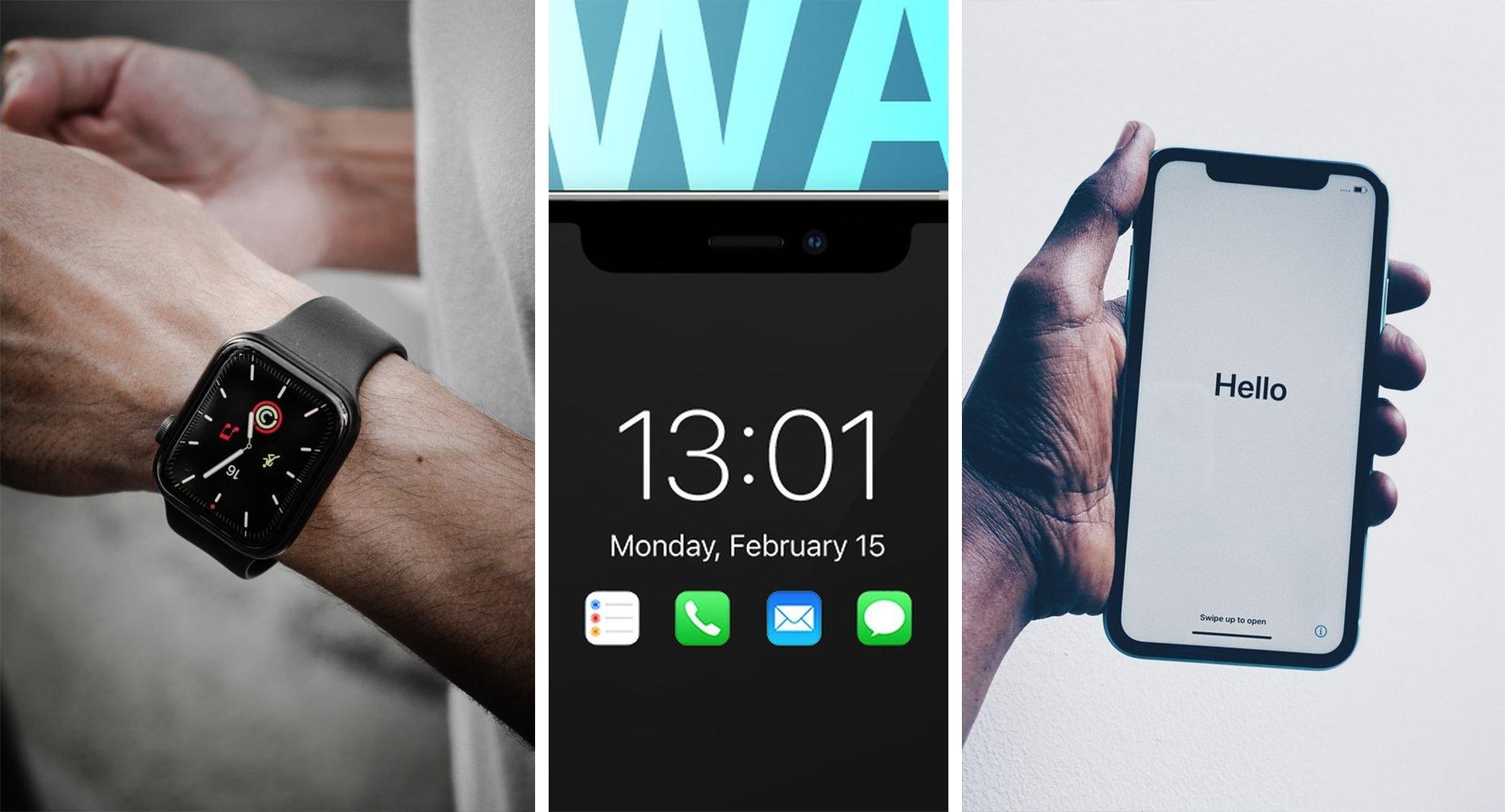 iPhone 13 Sở Hữu Chế Độ Always On Trên Apple Watch Và ProMotion Của iPad