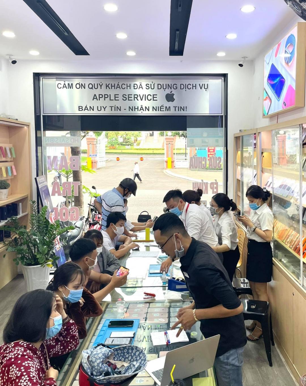 Shop Apple Gia Lai - Địa Chỉ Mua iPhone Uy Tín Tại Gia Lai
