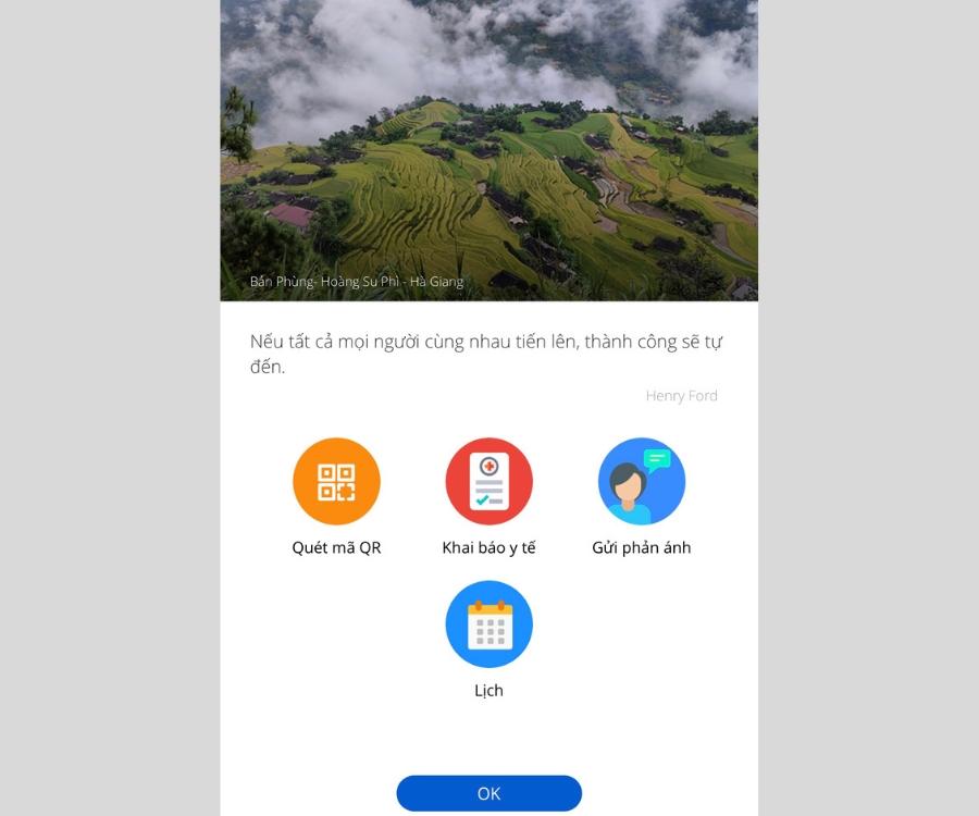 Ứng Dụng Bluezone Trên iPhone - Chung Tay Phòng Chống COVID-19Ứng Dụng Bluezone Trên iPhone - Chung Tay Phòng Chống COVID-19