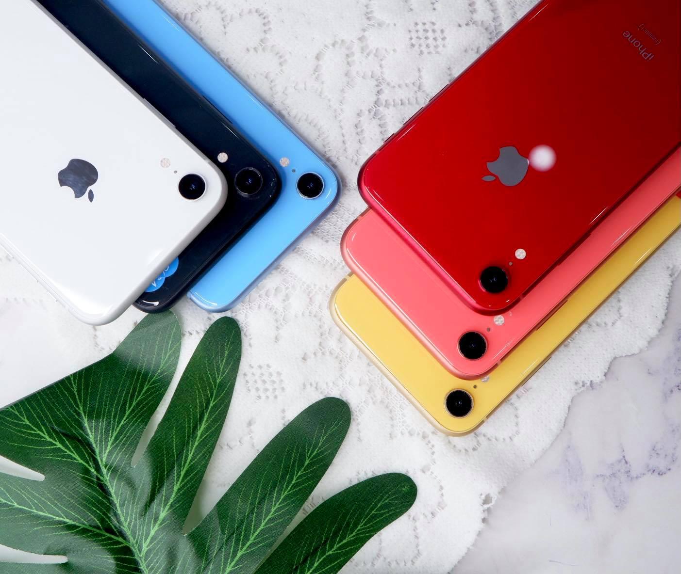 3 Chiếc iPhone Cũ Về Lại Mức Giá Dưới 10 Triệu Đồng