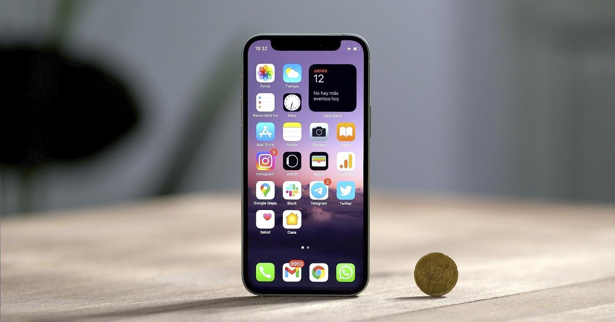 Apple Sẽ Tung Sản Phẩm Nối Ngôi iPhone 12 Mini Trong Năm 2021?