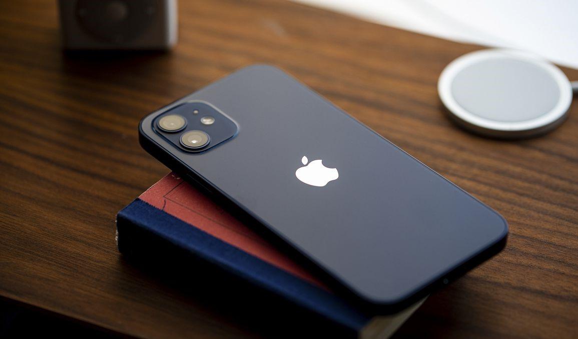 iPhone 12 Một Trong Những Chiếc Điện Thoại Được Đánh Giá Cao Mọi Thời Đại