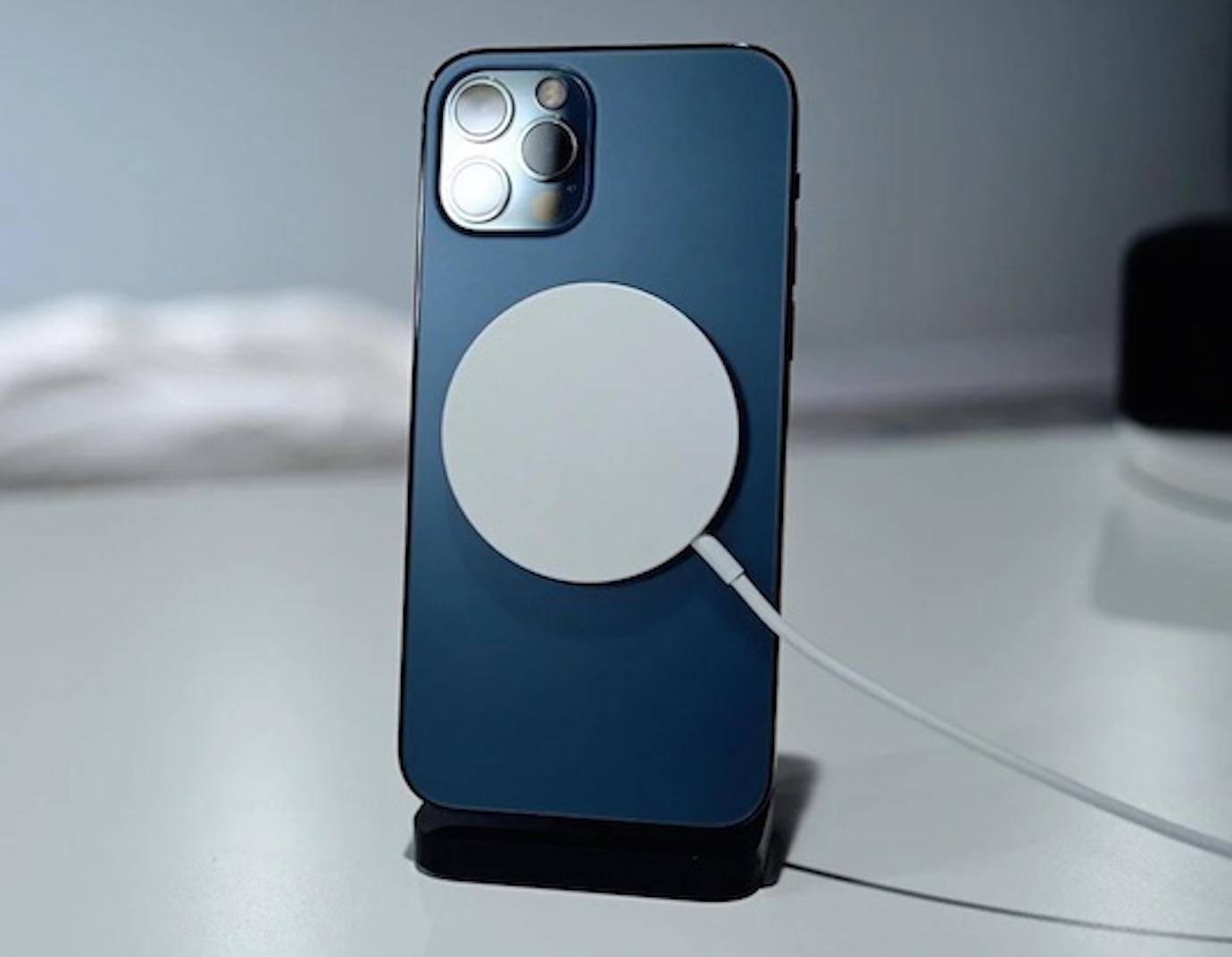 iPhone 13 Sẽ Được Trang Bị Công Nghệ Sạc Nhanh 25W