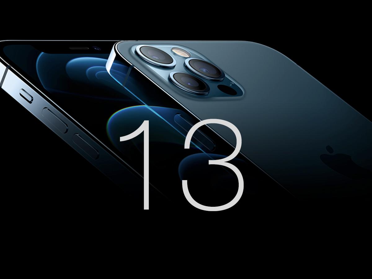 Không Còn Nghi Ngờ Cuối Cùng iPhone 13 Cũng Tung Thiết Kế Hoàn Thiện