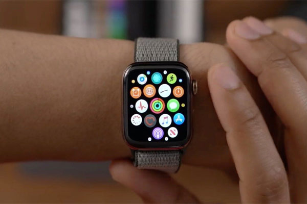 Những Điều Bạn Nên Làm Khi Mua Một Chiếc Apple Watch Mới
