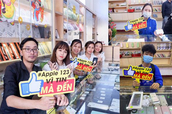 Shop Apple Gia Lai – Thế Giới Apple Chính Hãng – Sắm Đồ Xịn Không Ngại Giá