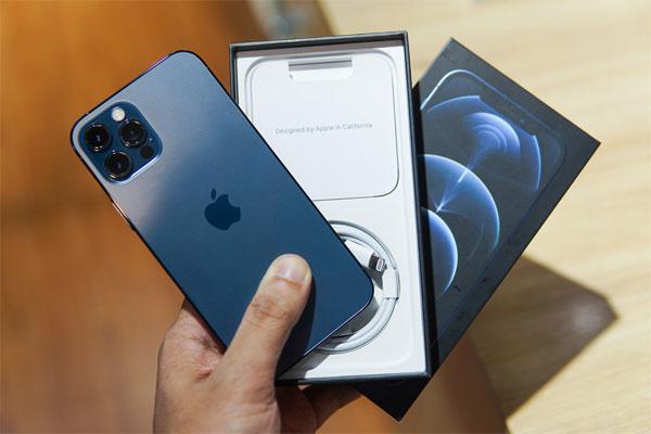 Tết Mai Mắn - Sắm iPhone Nhận Quà Khủng Tại Shop Apple Gia Lai