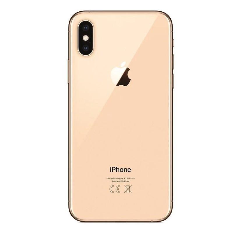 IPhone Xs 64 GB Gold CBH 99%